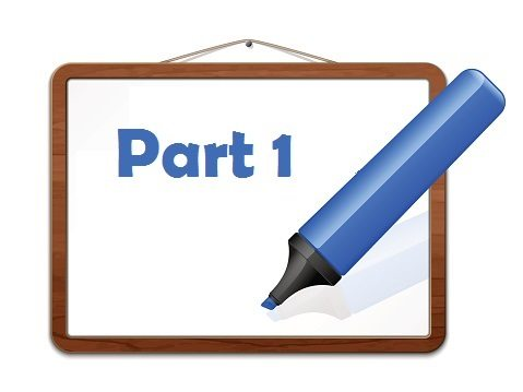 CMA (US) Examination Details – Part 1
