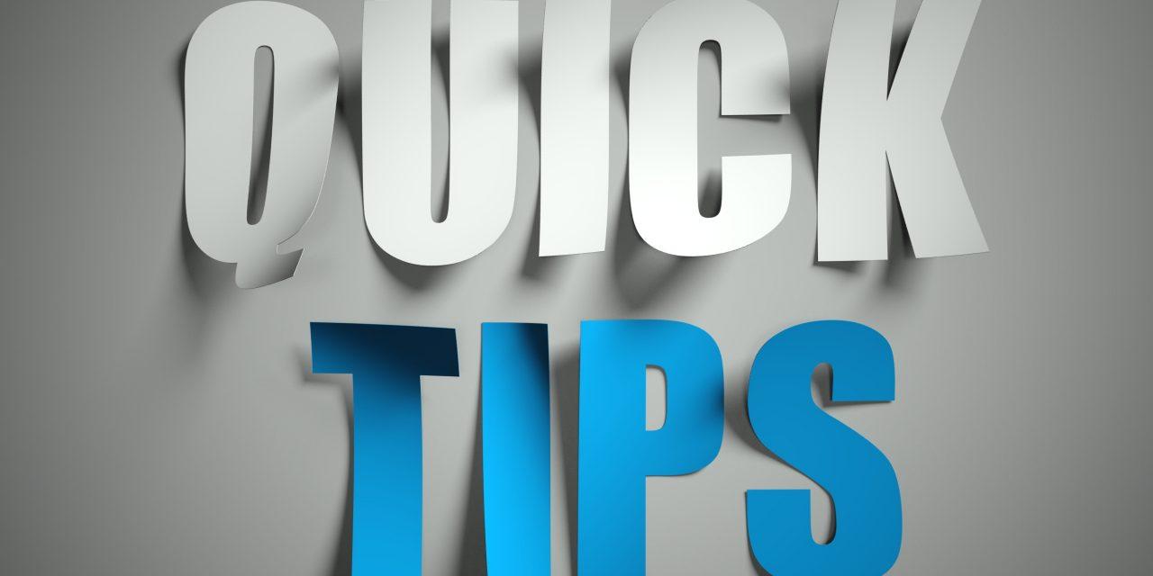 50 Tips to Crack the CMA (US) Examination