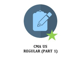CMA US REGULAR (PART 1)
