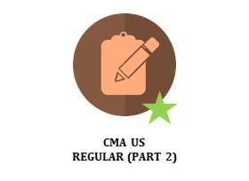 CMA US REGULAR (PART 2)