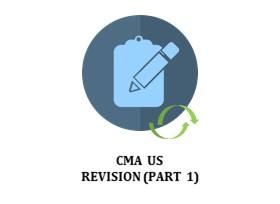 CMA US REVISION (PART 1)